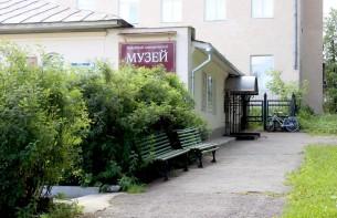 Режевской исторический музей. Фото с официального сайта музея