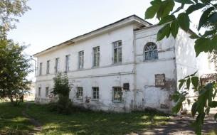 Артинский исторический музей. Фото Михаила Шершнева