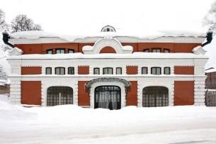 Музей Гравюры и Рисунка. Фото с официального сайта музея