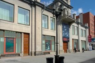 Здание на ул. Вайнера 11 (на реконструкции). Фото с официального сайта музея