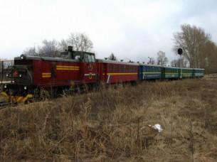 Музей Алапаевской узкоколейной железной дороги. Фото с официального сайта музея
